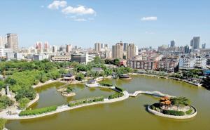 济宁4月份空气质量排名:微山县最好经开区最差