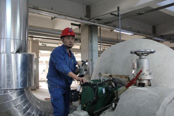 济宁确定11月10日启动集中供暖 比规定时间提前5天