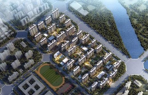 定了!濟寧3個城中村2925戶棚改項目規劃出爐,有你家嗎?