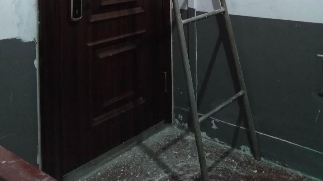 """網友喊話住建局:老舊小區改造后的""""爛攤子""""誰來負責?"""