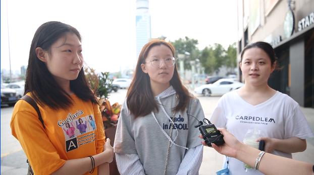 街采丨过去的中秋节和现在有什么不同?今年中秋你咋过?