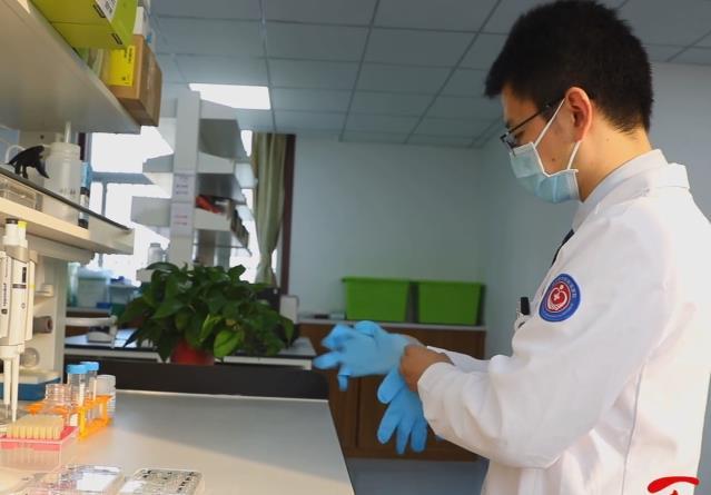 更济宁丨从青岛到济宁,一名医学博士的选择