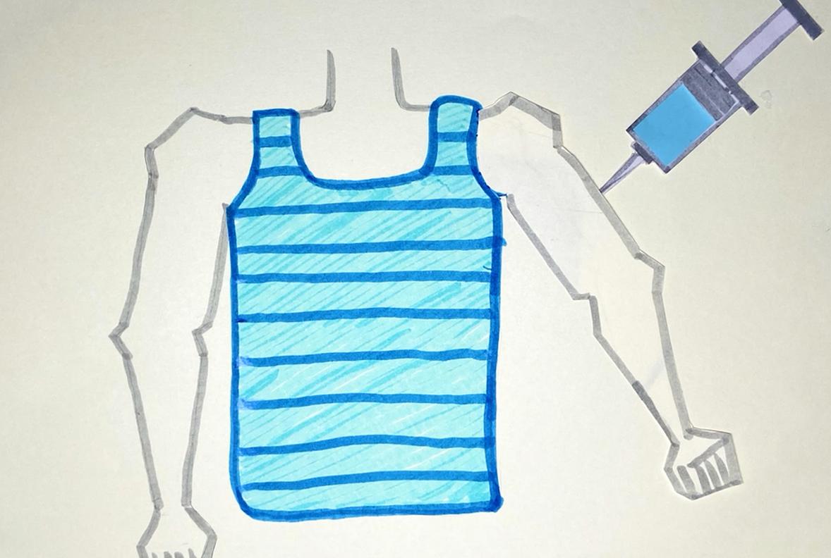 更济宁丨一部小动画告诉你新冠疫苗的工作原理