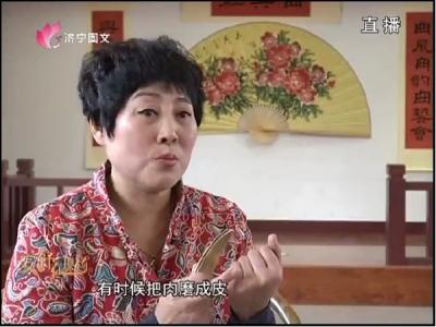 """李桂英:山東快書的""""守望者"""""""
