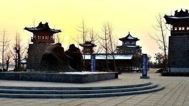 山东打造十大文化旅游目的地品牌 第一个就亮了!