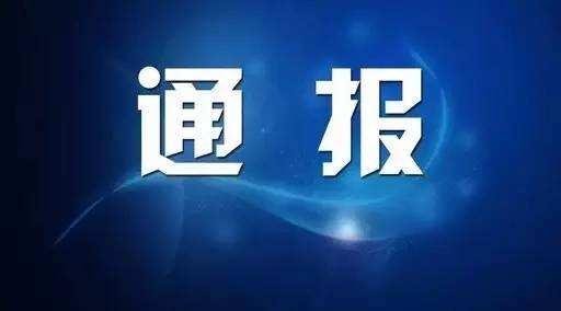 山东青岛淄博日照东营济宁聊城通报10起案例