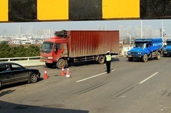 货车司机注意!梁山即将启动高清超限超载抓拍