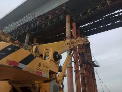 鲁南高铁再传捷报!沂河特大桥主体提前完工,明年底通车