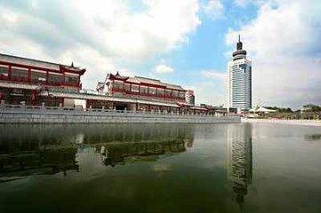 """济宁市被列为""""山东省智慧节能示范市"""""""