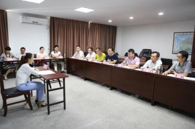 邹城将于5月31日开展事业单位招聘面试资格审查