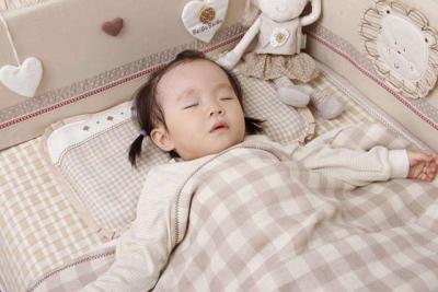 睡得巧能帮助孩子长个儿?这个还真有依据