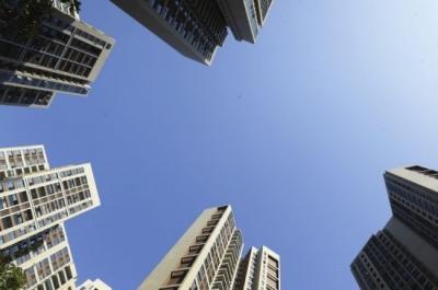 成都房产新政实施后房源加速入市