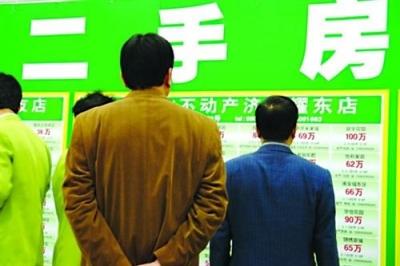 5月份济宁市二手住宅销售价格指数微涨1.2%