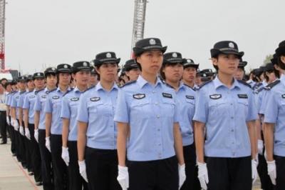 山东警察学院今年计划在济宁招生95人