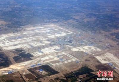 """中国交通发展神速:不仅""""走得了"""" 更得""""走得好"""""""