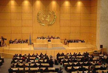 美国宣布退出联合国人权理事会 联合国表失望