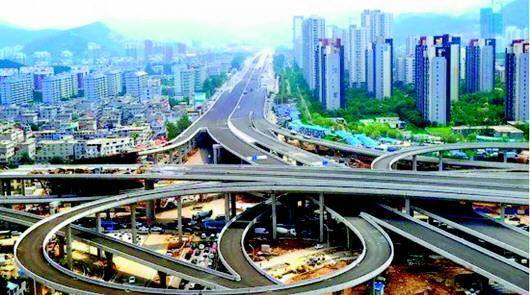 济南快速路最高时速提至90 关停绕城内超速抓拍设备
