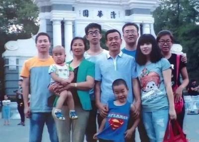 5个孩子4个考入清华北大 政府给父母发了30万