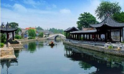 济宁这些地方的美景、美食被国家点名表扬 为家乡打call