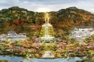 济宁:加快旅游项目建设 助推新旧动能转换