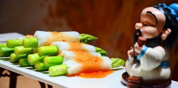 弘扬传承儒家饮食文化 让孔府菜走进寻常百姓家