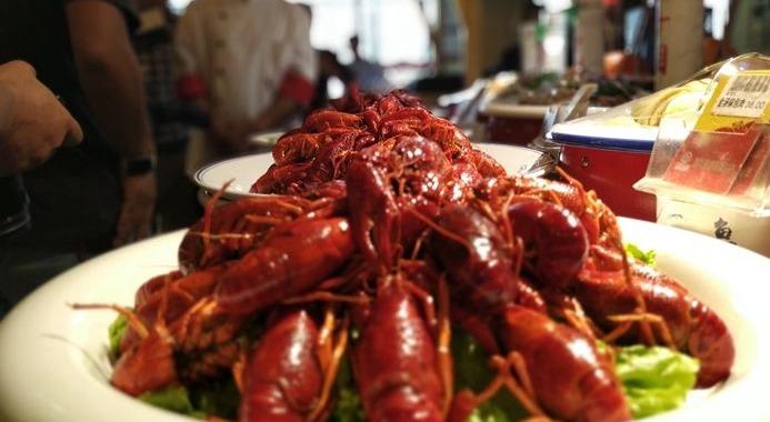 吃货的福音!第二届中国·鱼台龙虾节要来了!速来了解!