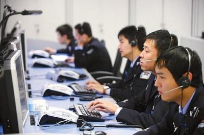 晚上父母突然消失 杭州7岁男孩上演教科书级报警