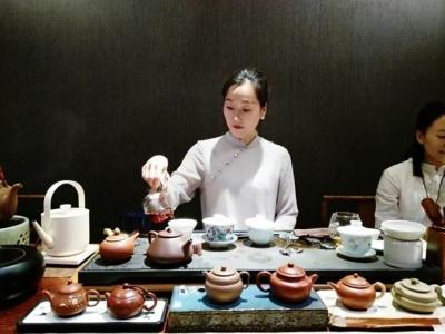喝完茶为啥容易饿 喝茶有助减肥吗?