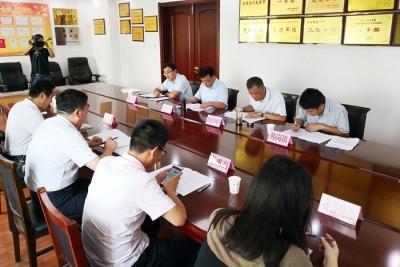环境整改不到位 济宁两个乡镇政府负责人被约谈(图)