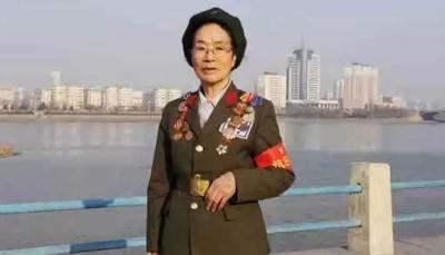 """抗联最小的女兵走了!她推动""""抗战14年""""写入教科书"""