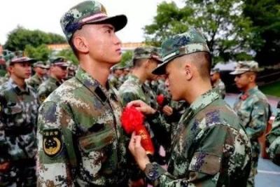 建军节前 任城区991户义务兵家庭将获发优待金
