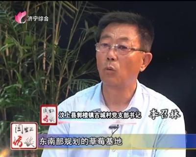 """乡村振兴系列访谈:要富""""口袋""""先富""""脑袋 """""""