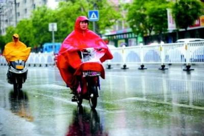 热化了!千赢娱乐明天最高温达38°C 下周一迎来降雨