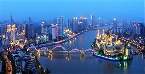 最新世界城市排名榜出炉 济南成