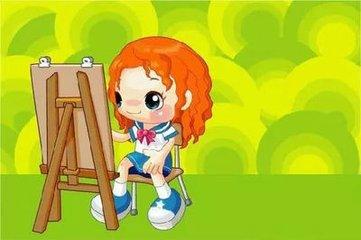 模式化教学的绘画班,讨好了家长、伤害了孩子