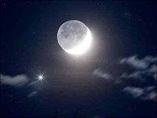 金星今年唯一一次大距18日上演 傍晚可赏长庚星