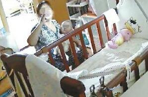 """""""高级""""育婴师竟是乙肝患者!还偷用奶瓶喝奶"""