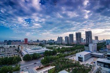 第八届淮海经济区核心区城市市长会议在千赢娱乐召开