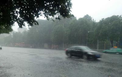 山东各地已发83个天气预警!千赢娱乐仍有大到暴雨