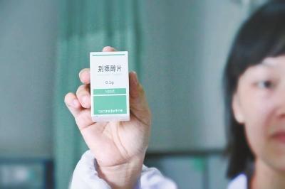 """专家提醒:痛风药别唱醇会引发""""超敏反应""""致死"""
