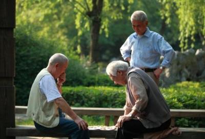 退休后想过上惬意晚年生活需要多少钱?钱从哪里来?