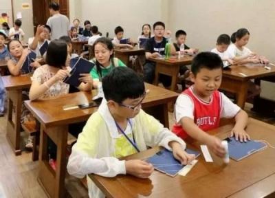 千人齐聚书香曲阜 体验研学旅游乐趣 感受儒家文化精髓