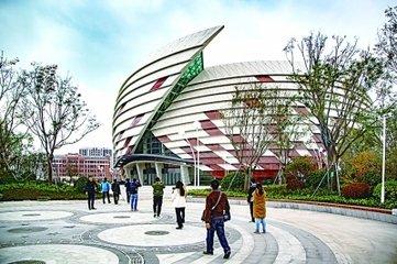 山东打造文化产业发展新高地的启示