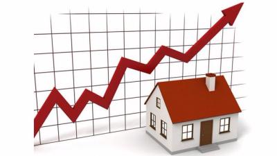 7月房价最新数据:正版铁算盘新房二手房均有上涨