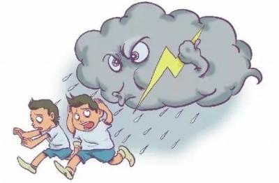 """""""摩羯""""影响接近尾声 山东部分地区仍有大风或阵雨"""
