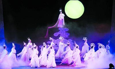 正版铁算盘的中秋节有哪些故事? 这些习俗你不一定全听过