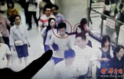 男子地铁内两次猥亵同一女乘客 奇葩理由惊呆网友
