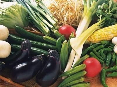 """这5种""""臭烘烘""""的蔬菜水果,一般人闻着就跑,但营养价值可真高"""