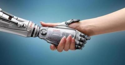 未来五年内人工智能将新增5800万个新岗位