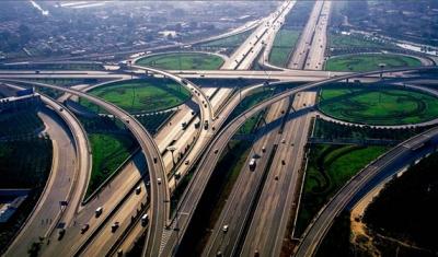 """@济宁人 国庆出行请带好这份山东省高速公路""""出行锦囊"""""""